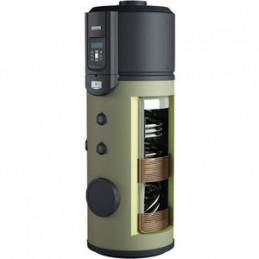 Styleboiler Wärmepumpe S II 200