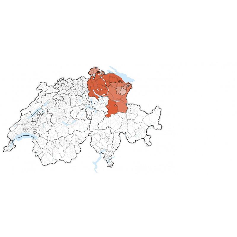 Ostschweiz & Zürich