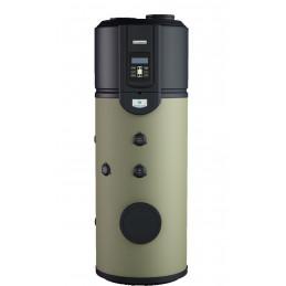 Styleboiler Wärmepumpe IM SWP SX 200